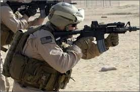 marines force recon