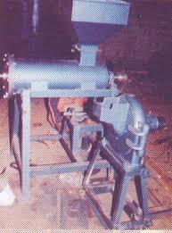 mesin pelet