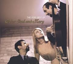 Peter, Paul & Mary - The Very Best Of Peter, Paul And Mary