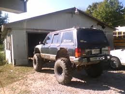 jeep xj lifts