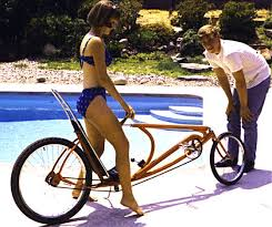 bicycle lowrider
