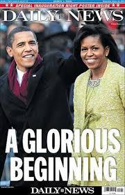 daily news obama