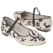 flat womens shoes