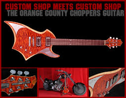 orange county guitar