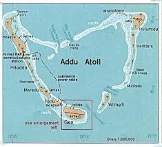 atolls of maldives