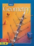 holt geometry textbook