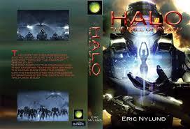 halo fall of reach book