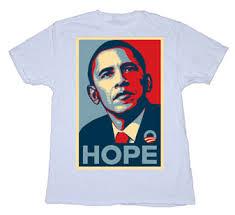 obama campaign shirt