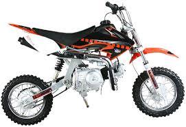 motor dirtbike