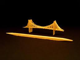 models of bridges