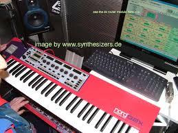 clavia modular