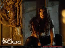 real skin walkers