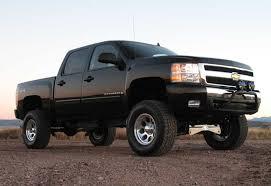 2007 chevy trucks