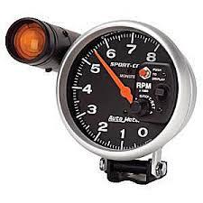 tach gauges