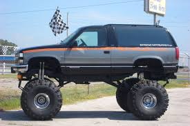 lift kits truck