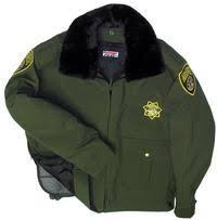 lapd jackets