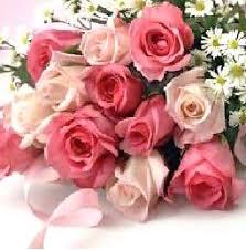 flowers friend
