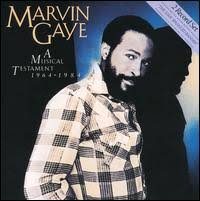 Marvin Gaye - A Musical Testament 1964-1984