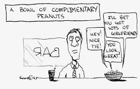peanuts gallery
