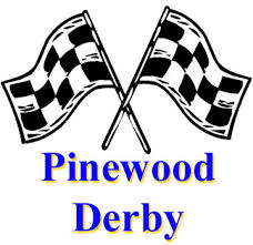 pinewood derby patches
