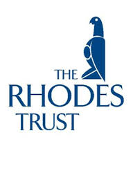 2011 Rhodes Scholars Official
