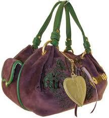couture purse