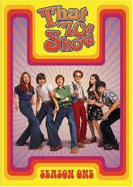 that 70 show season