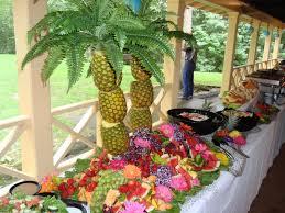 catering displays