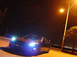 celica hid