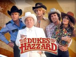 dukes of hazzard tv series