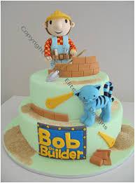 bob the builder birthday
