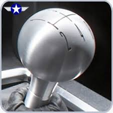 mustang shifter knobs