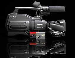 new sony hd camera
