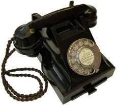 antiques phones