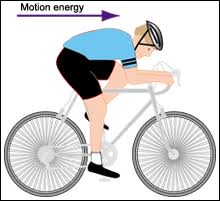 motion and energy
