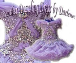 beauty pageants dresses