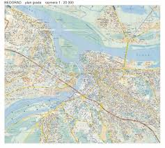 maps belgrade