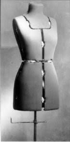 dress making models