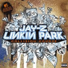 Linkin Park - Collision Course