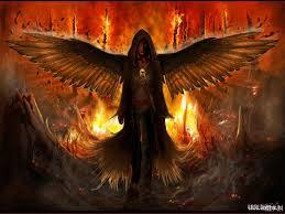 dark angel vampire