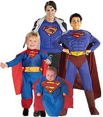 kid superhero costumes