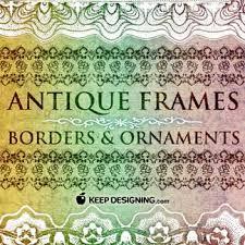 free graphic borders