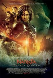 narnia and prince caspian