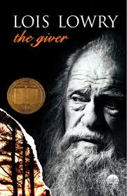 giver book