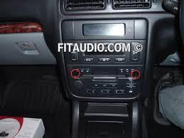 peugeot 406 stereo
