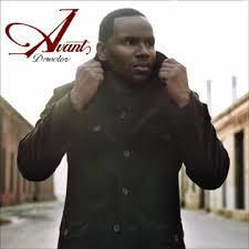 avant new cd
