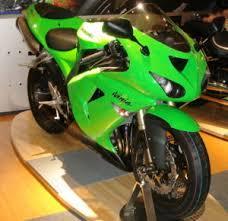 kawasaki sportbikes