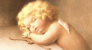 cherub art