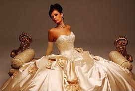 ivory formal dress