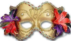 masquerade party supply